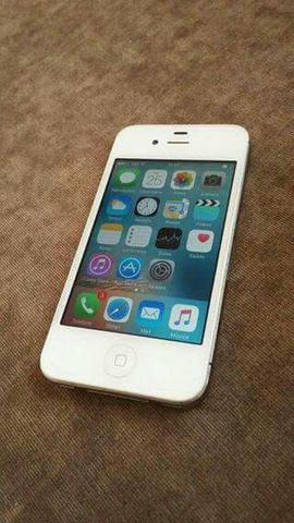 URGENTE IPhone 4S 8Gb