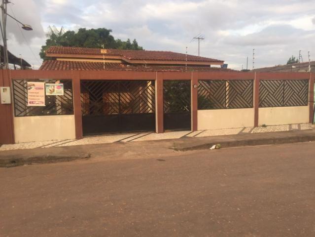 Casa no Nova Brasília em Santana - AP