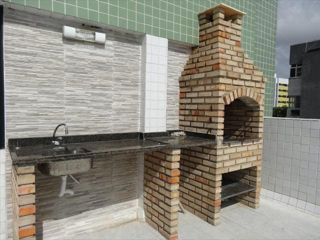 Apartamentos prontos pra morar em Olinda, 3 quartos, 1 suíte, 100mts da praia - Foto 6