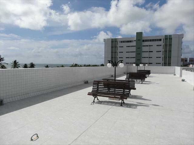 Apartamentos prontos pra morar em Olinda, 3 quartos, 1 suíte, 100mts da praia - Foto 5