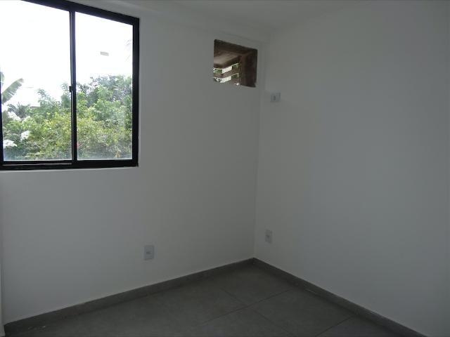 Apartamentos prontos pra morar em Olinda, 3 quartos, 1 suíte, 100mts da praia - Foto 11
