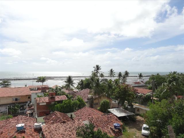 Apartamentos prontos pra morar em Olinda, 3 quartos, 1 suíte, 100mts da praia - Foto 4