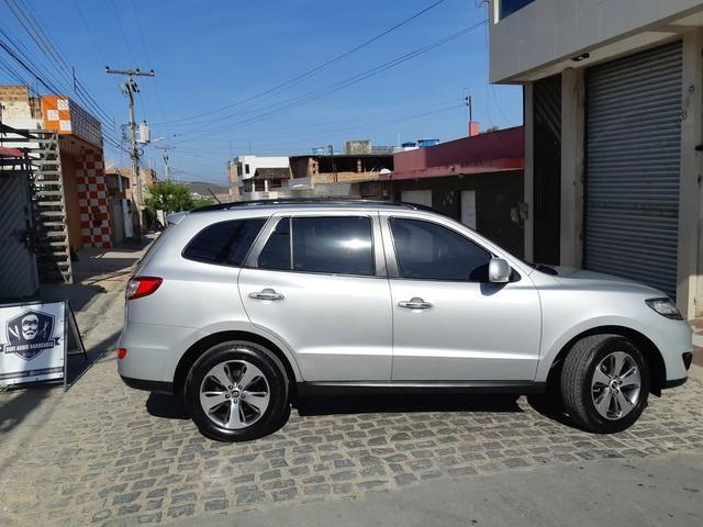 Delightful Hyundai Santa Fé 2012 2.4 Otimo Estado