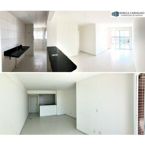 Apartamento de frente ao shopping Riomar kennedy - Fortaleza - Foto 5