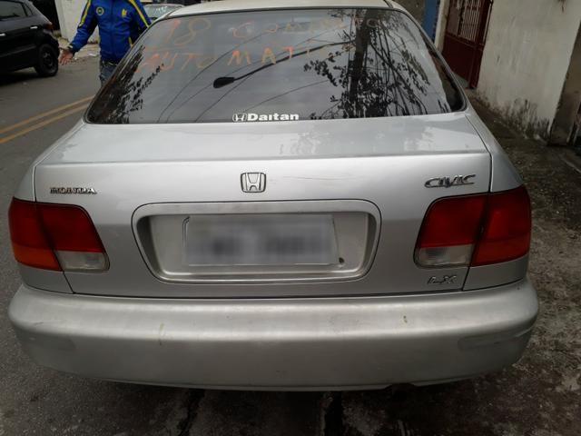 Delightful Honda Civic 1998
