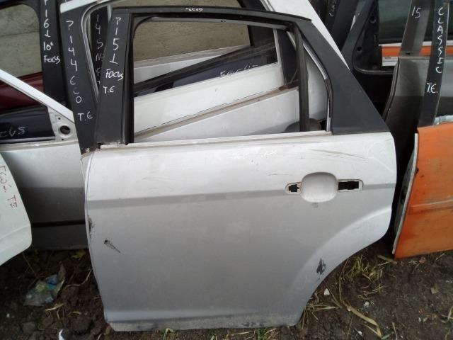 Porta traseira esquerda Ford Focus
