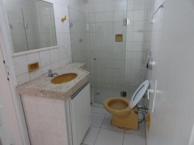 AP0159 - Apartamento 80m², 3 Quartos, 1 Vaga, Ed. Sol Maior, Mucuripe, Fortaleza - Foto 8