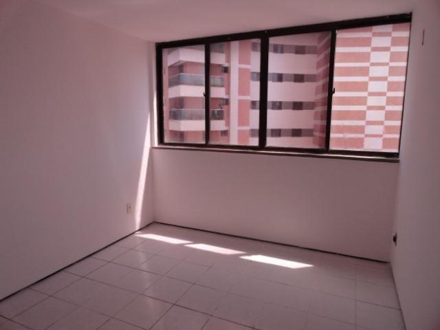AP0159 - Apartamento 80m², 3 Quartos, 1 Vaga, Ed. Sol Maior, Mucuripe, Fortaleza - Foto 12