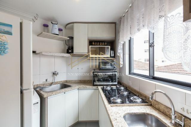 Apartamento 1 Dormitório Mobiliado na Vila Izabel - Foto 6