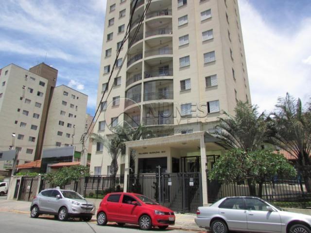 Apartamento à venda com 3 dormitórios em Km 18, Osasco cod:354131 - Foto 19