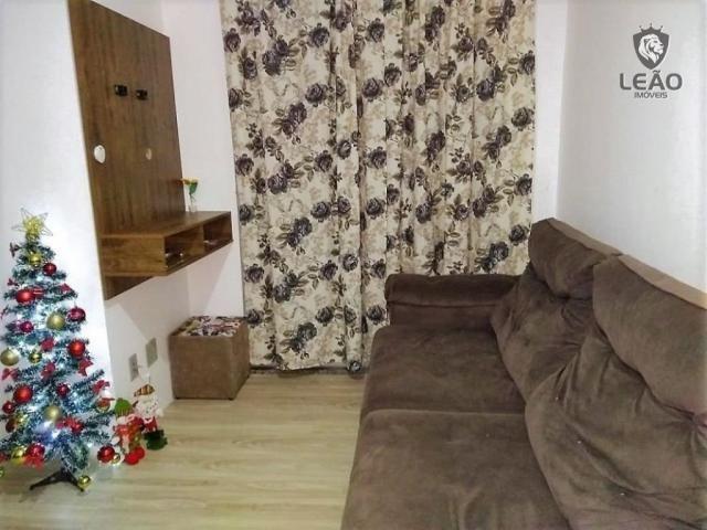 Apartamento à venda com 2 dormitórios em Olaria, Canoas cod:1783