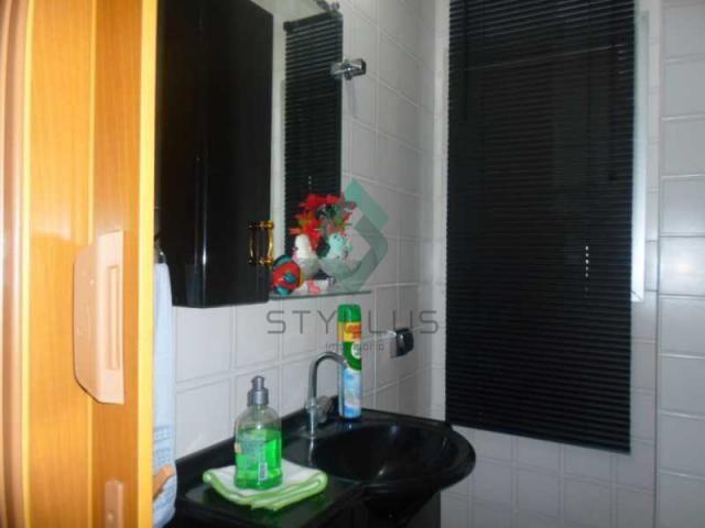 Apartamento à venda com 3 dormitórios em Méier, Rio de janeiro cod:M6137 - Foto 16