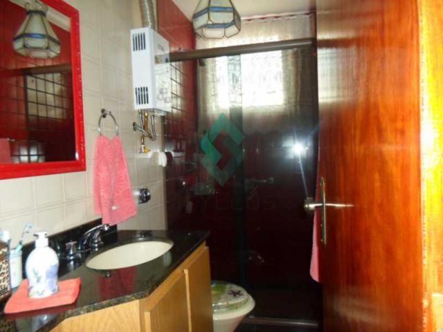 Apartamento à venda com 3 dormitórios em Méier, Rio de janeiro cod:M6137 - Foto 15