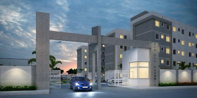 Apartamentos Eusebio - Entrada Parcelada