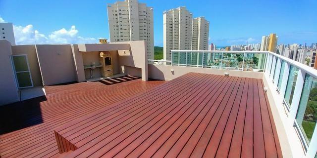 Cobertura Duplex no Residencial Assuncion Gilli - 197m²