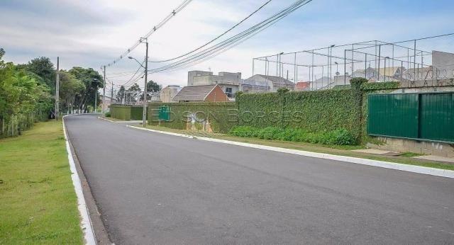 Loteamento/condomínio à venda em Cidade industrial, Curitiba cod:EB-2159 - Foto 7