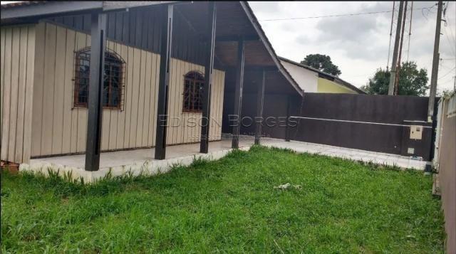 Terreno à venda em Guatupê, São josé dos pinhais cod:EB+2724-T