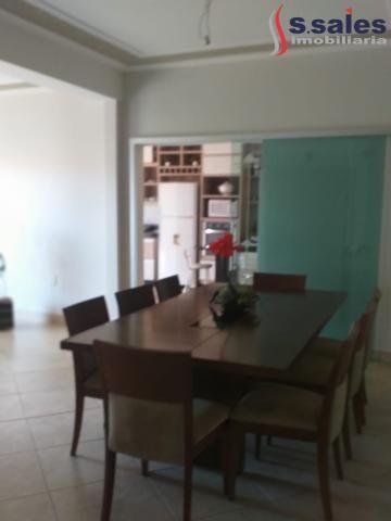 Casa à venda com 4 dormitórios em Setor habitacional vicente pires, Brasília cod:CA00312 - Foto 7