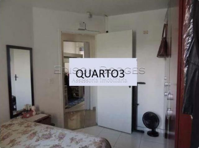 Casa de condomínio à venda com 3 dormitórios em Campo pequeno, Colombo cod:EB-4088 - Foto 11