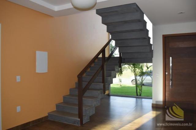 Casa em Condomínio para Venda em Imbituba, Ibiraquera, 5 dormitórios, 3 suítes, 3 banheiro - Foto 10