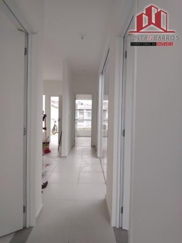 Casa à venda com 3 dormitórios em Eucaliptos, Fazenda rio grande cod:CA00039 - Foto 11