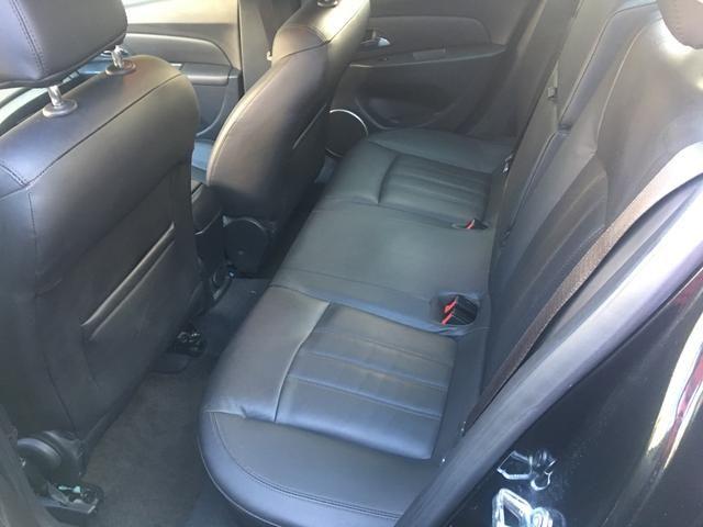 Gm cruze 2012 sedan lt automático com gnv 5 geração - Foto 14