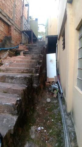 Casa para alugar com 2 dormitórios em Santa maria, Belo horizonte cod:V686 - Foto 3
