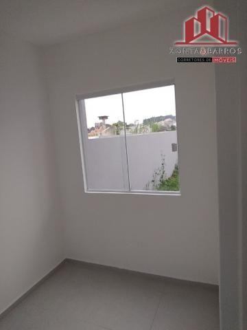 Casa à venda com 3 dormitórios em Eucaliptos, Fazenda rio grande cod:CA00039 - Foto 13