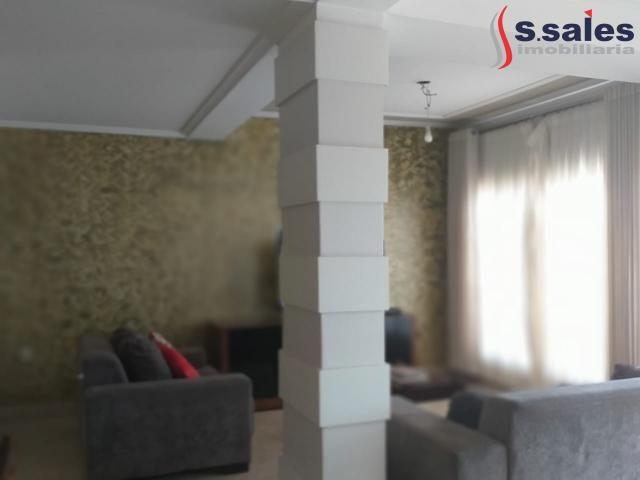 Casa à venda com 4 dormitórios em Setor habitacional vicente pires, Brasília cod:CA00312 - Foto 2