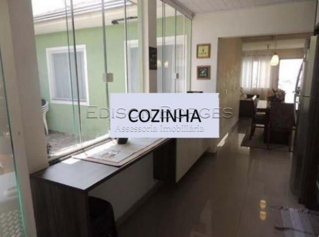 Casa de condomínio à venda com 3 dormitórios em Campo pequeno, Colombo cod:EB-4088 - Foto 7