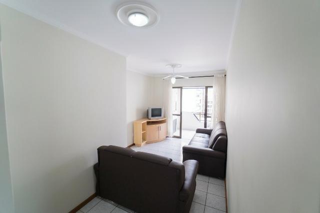 Apto 3 Dormitórios, bem localizado, mobiliado, ótimo histórico de locação de temporada - Foto 5
