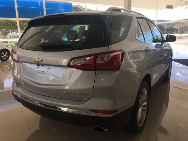 CHEVROLET EQUINOX 2018/2019 2.0 16V TURBO GASOLINA PREMIER AWD AUTOMÁTICO