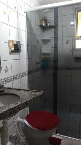 Parangaba !! Ótimo apartamento com 03 quartos no 7º andar com móveis projetados - Foto 12
