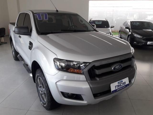 Ford Ranger XLS 2.2 4X4 CD DIESEL AUTOMATICA 4P - Foto 2