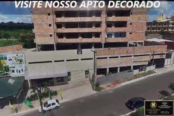 Apartamento Parcelado no centro de Caldas Novas - Flat a Venda no bairro Vila Ol... - Foto 9