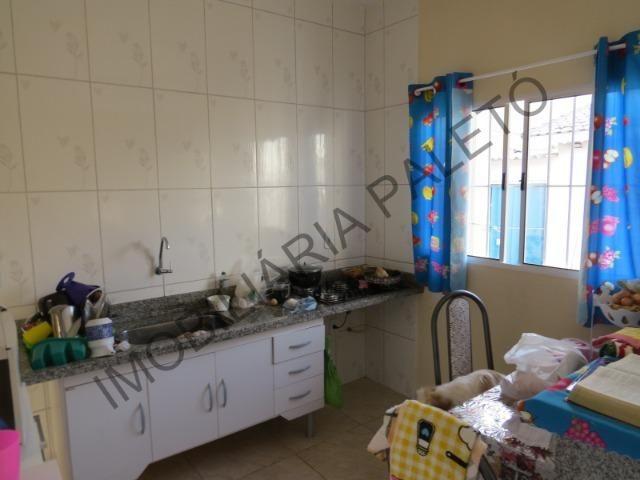 REF 163 Casa 4 dormitórios, excelente localização - Foto 20