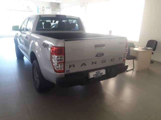 Ford Ranger XLS 2.2 CD DIESEL AT 4P - Foto 4