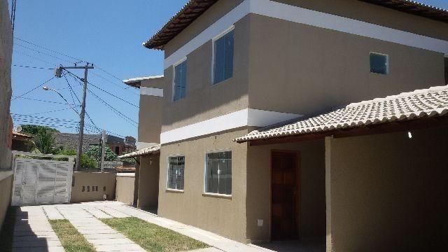 Casa duplex com 02 suítes- Trindade - São Gonçalo - Foto 11