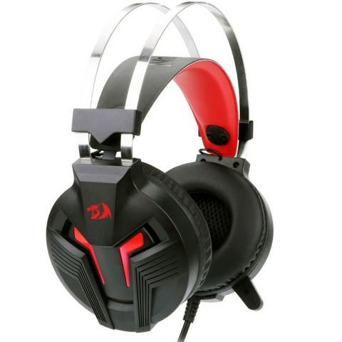 Headset Redragon Memecoleous - Loja Fgtec Informática