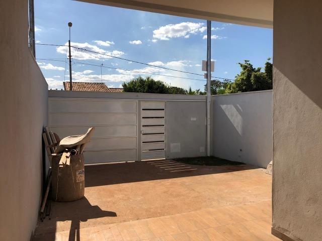 Vende-se casa Bairro Ernestina Borges - Foto 9