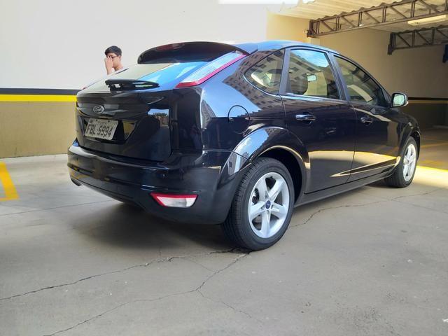 Ford Focus Glx 1.6 2012 (Consorciado)
