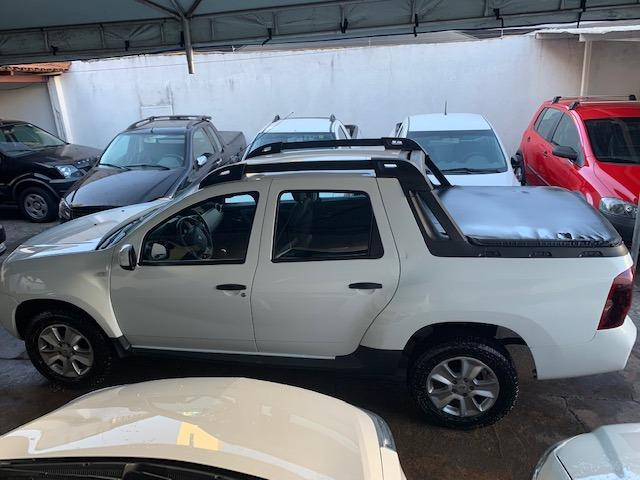 Renault Duster Oroch Dynamique 1.6 2017\17 - Foto 5