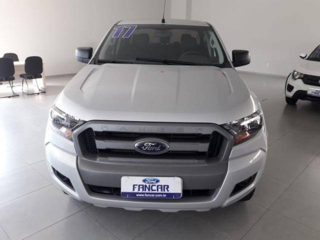 Ford Ranger XLS 2.2 4X4 CD DIESEL AUTOMATICA 4P