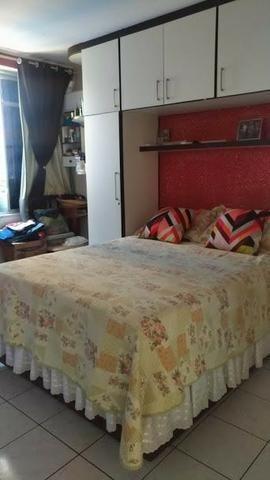 Parangaba !! Ótimo apartamento com 03 quartos no 7º andar com móveis projetados - Foto 11