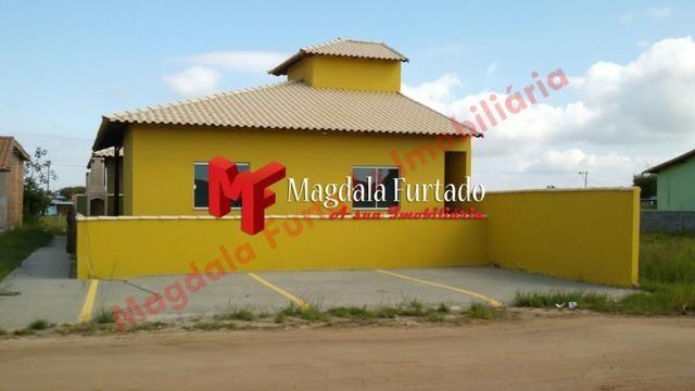 PC:2063 Casa á venda em Condomínio excelente em Unamar