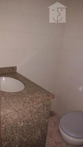 Casa com 3 dormitórios para alugar, 180 m² por r$ 1.600,00/mês - centro - maricá/rj - Foto 5