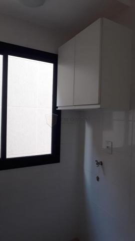 Apartamento para alugar com 1 dormitórios em Nova alianca, Ribeirao preto cod:L4366 - Foto 8
