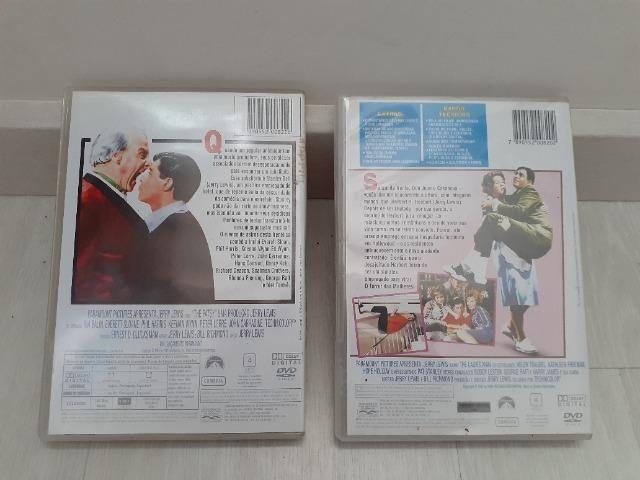 DVD Jerry Lewis - Foto 2