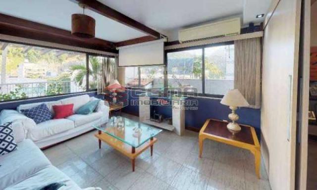 Apartamento à venda com 4 dormitórios em Flamengo, Rio de janeiro cod:LACO40121 - Foto 9