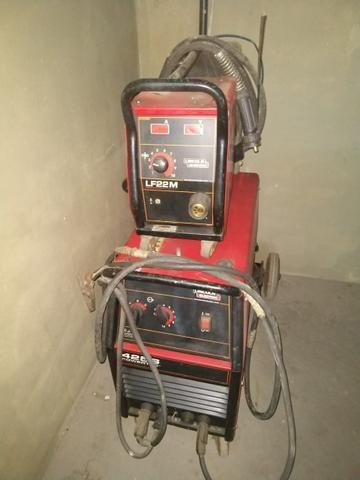 Máquina de solda - Foto 3